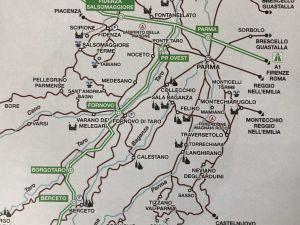 Uit Ufficio informazioni turistiche di Monchio delle Corti