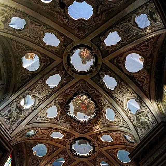 Chiesa di Sant'Antonio Abate volta
