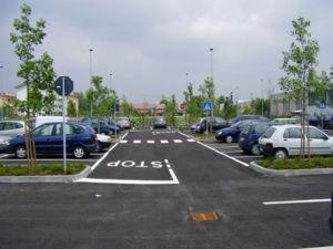 Parcheggi a Parma