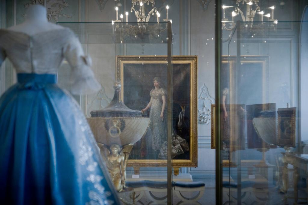 Salone delle Feste Museo Glauco Lombardi