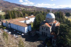 Osservatorio astronomico Seminario Bedonia