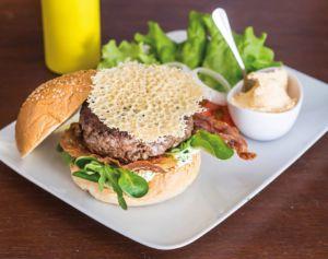 Doc The burger house