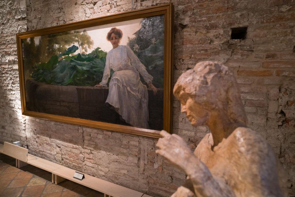 Pinacoteca Stuard Amedeo Bocchi