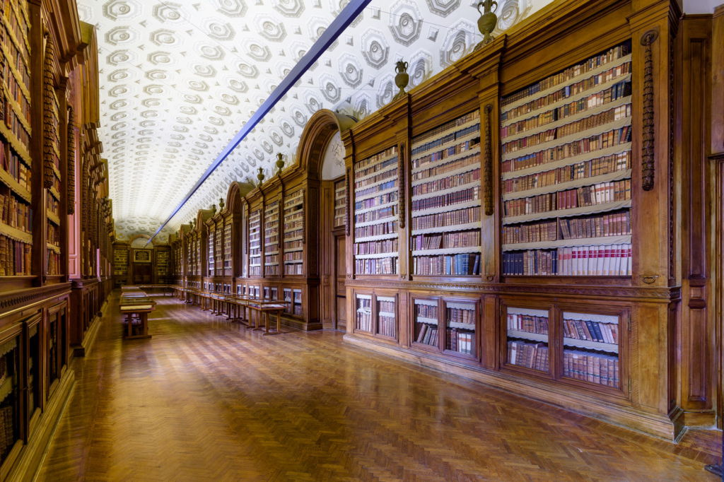 Biblioteca Palatina