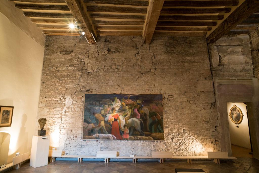 Pinacoteca Stuard Bocchi
