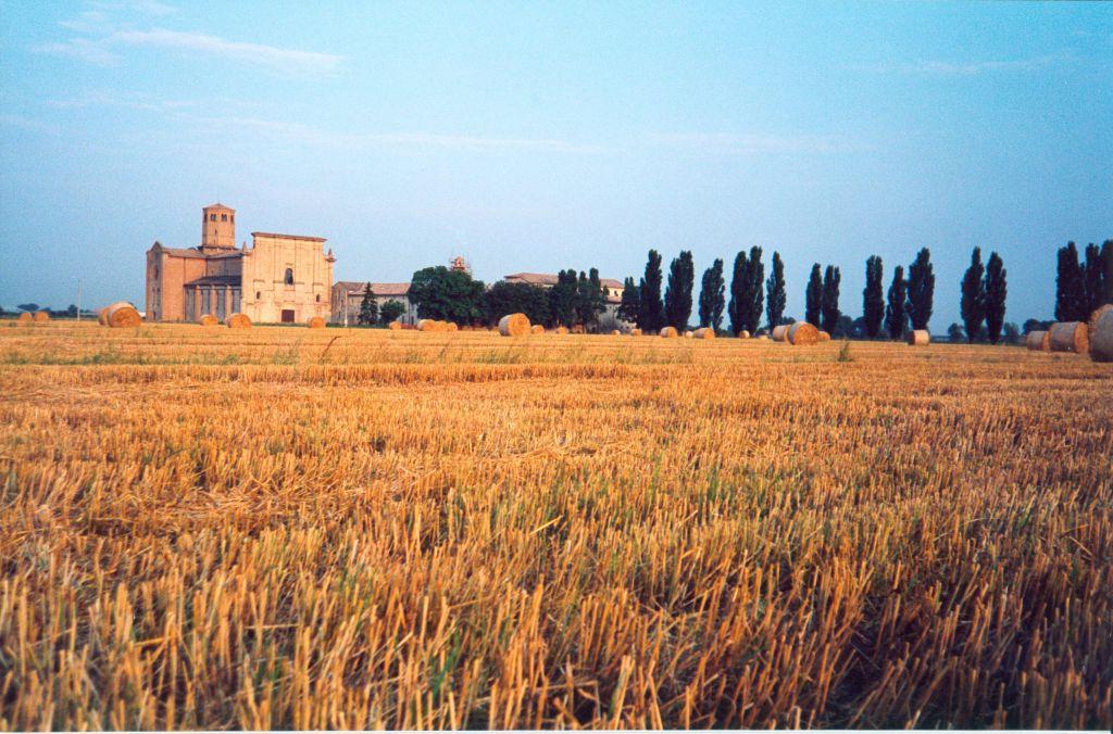 Abbazia di Valserena