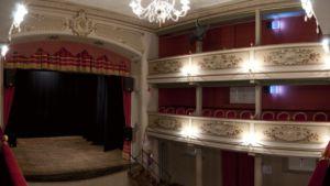 Teatro Comunale Fontanellato