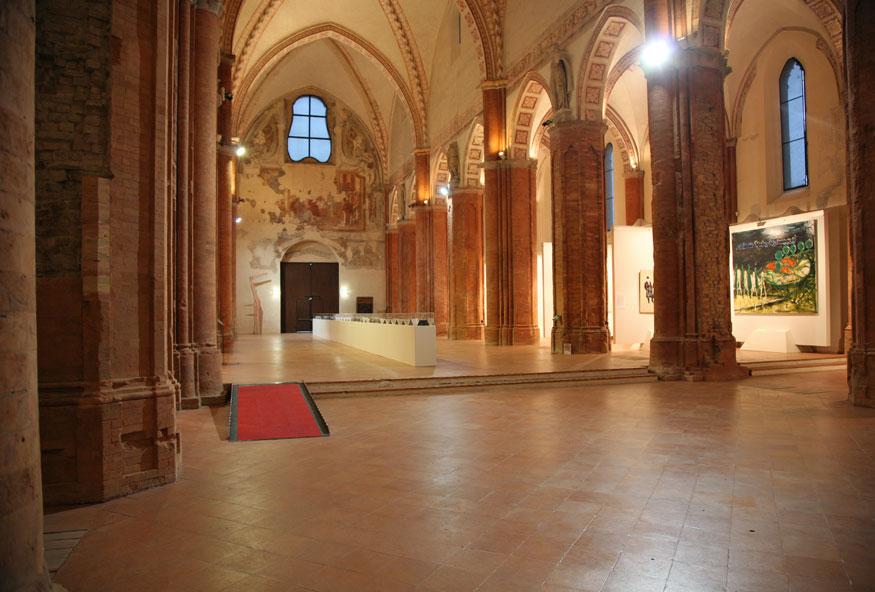 Csac museo
