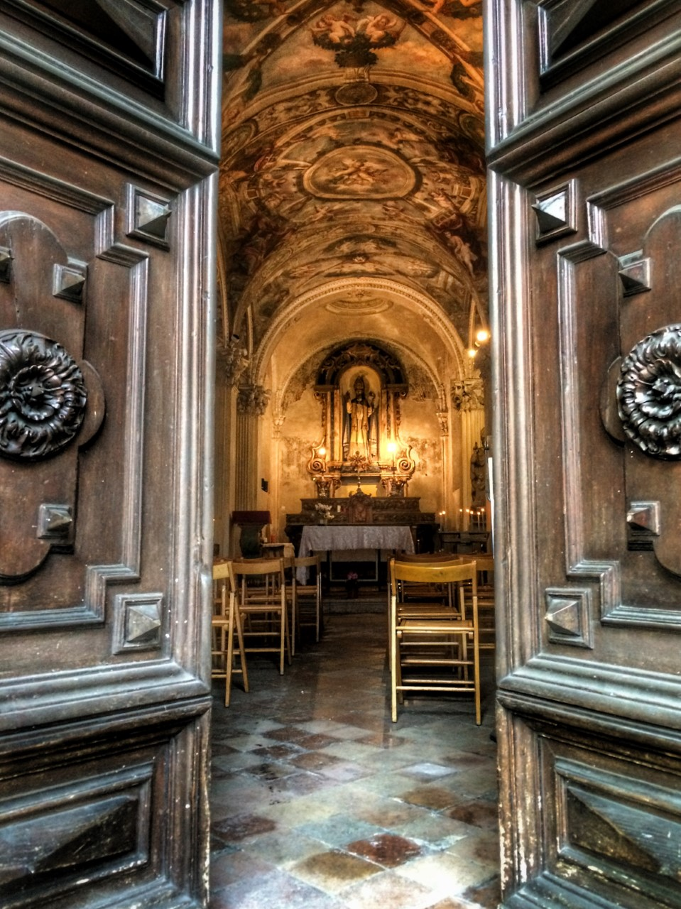 Oratorio di Sant'Ilario