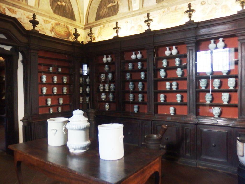 Antica farmacia di San Giovanni