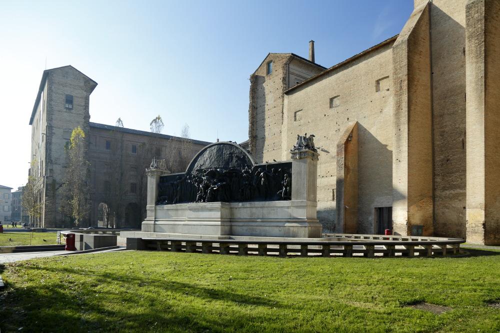 Monumento a Giuseep Verdi