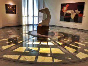 Ape Museo sala espositiva