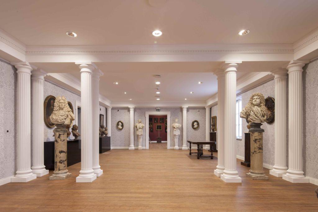 Museo labirinto Franco Maria Ricci