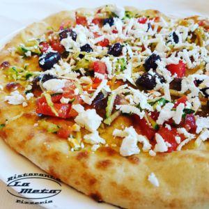 Ristorante pizzeria La meta