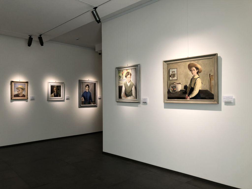 Ape Museo opere