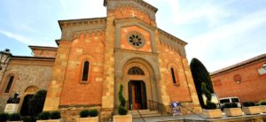 Pieve di San Martino Traversetolo