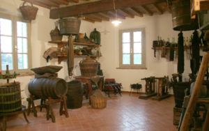 Museo Casa delle Contadinerie