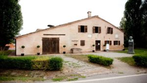 Casa natale Giuseppe Verdi Roncole