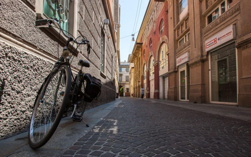 Parma bici