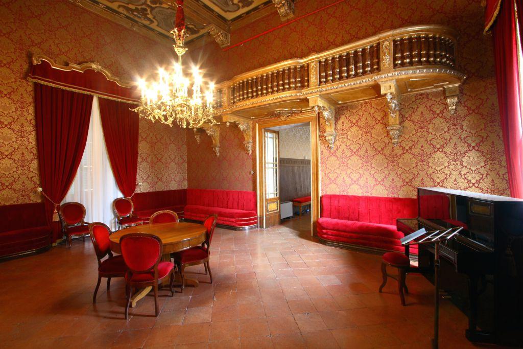 Teatro Verdi 2 Busseto