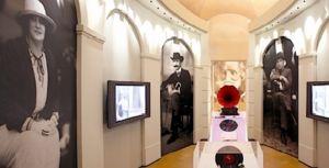 Museo dell'opera Casa della Musica Parma
