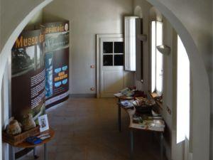Museo dei Boschi e del Territorio