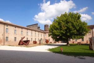 Csac Abbazia Valserena Parma