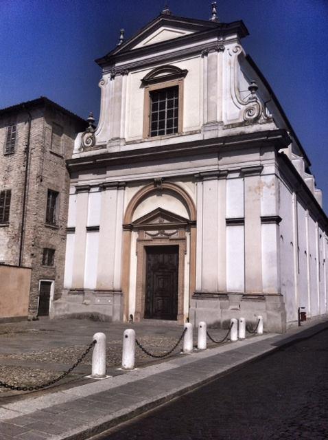 Chiesa di Sant'Uldarico