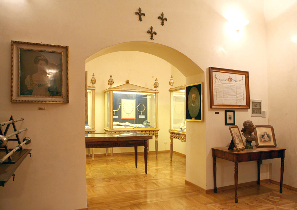 Museo costantianiano Parma