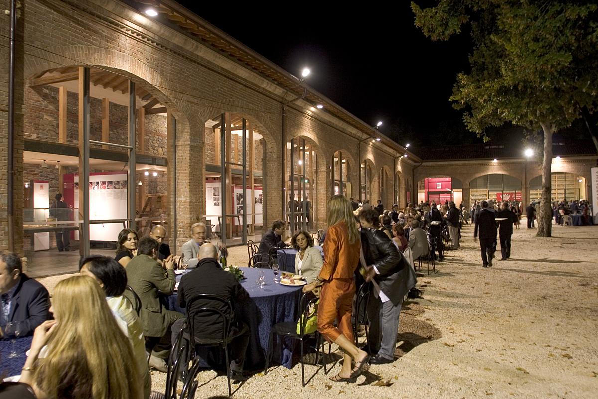 Museo_Festival del Prosciutto