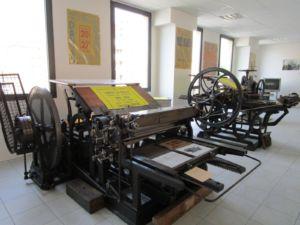 Museo della tipografia Libassi