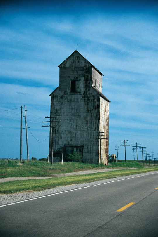 "Franco Fontana ""Route 66"""