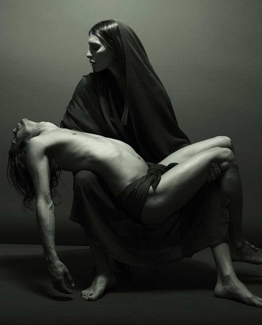 The passion. Mostra fotografica di Toni Campo