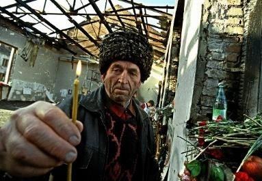 "Livio Senigalliesi ""Effetti Collaterali"""