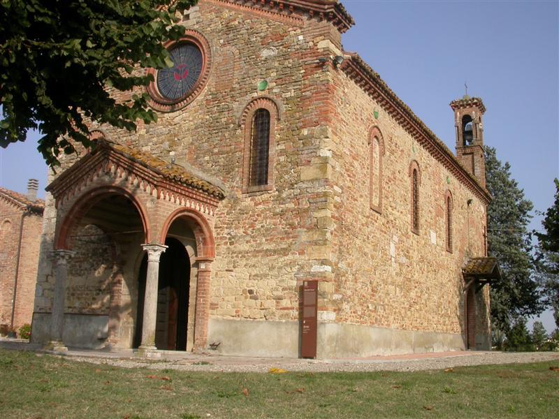 Pieve San Nicomede