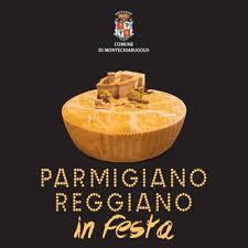 Parmigiano Reggiano in festa