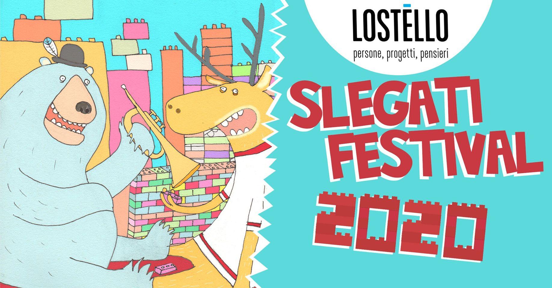 SLEGATI! Festival 2020