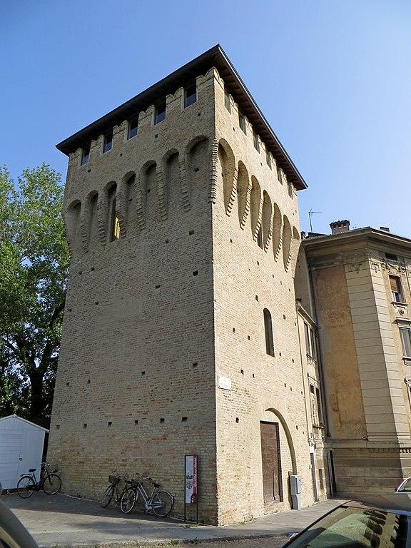 I Like Parma - Visite Torrione Visconteo - 24/25 ottobre 2020