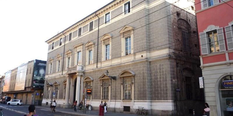 I Like Parma - Visite Palazzo Marchi - 17/18 ottobre 2020