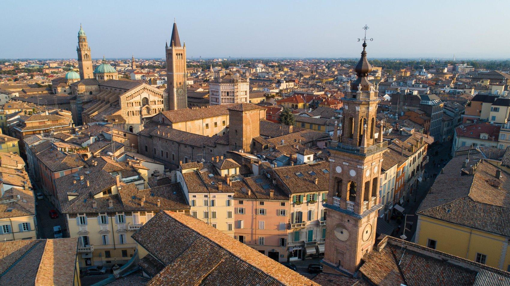 Parma veduta aerea PCT.jpg