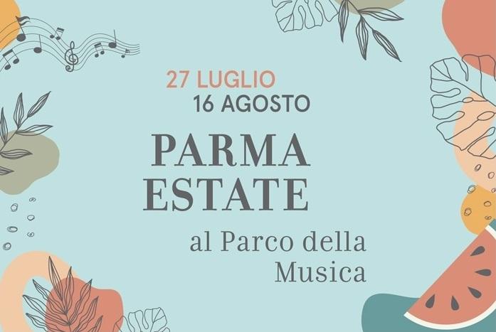 Parma estate al Parco della musica.jpg