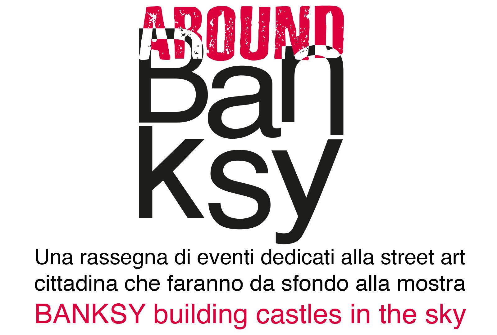 Around Banksy
